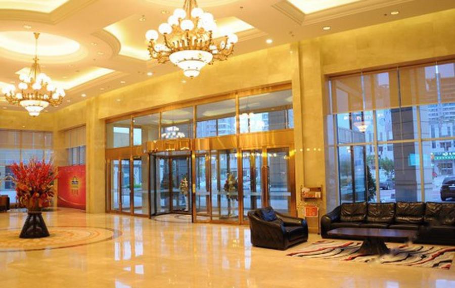 通化中东拉图摩根酒店
