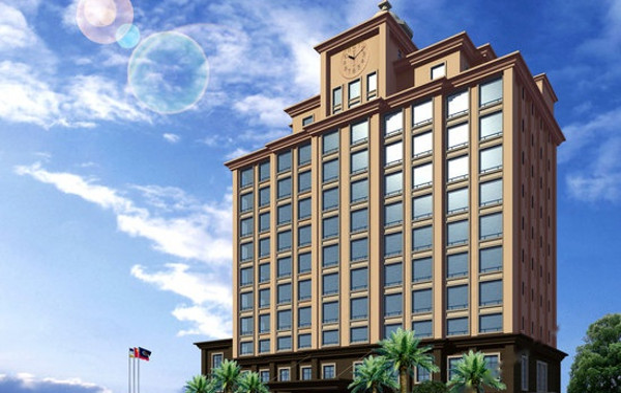 仙游华侨大酒店