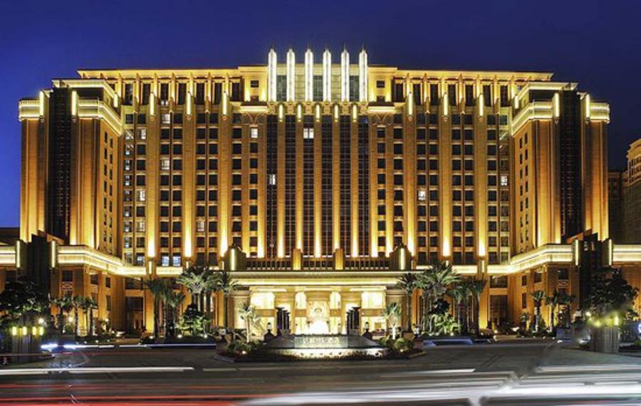 惠安达利世纪酒店
