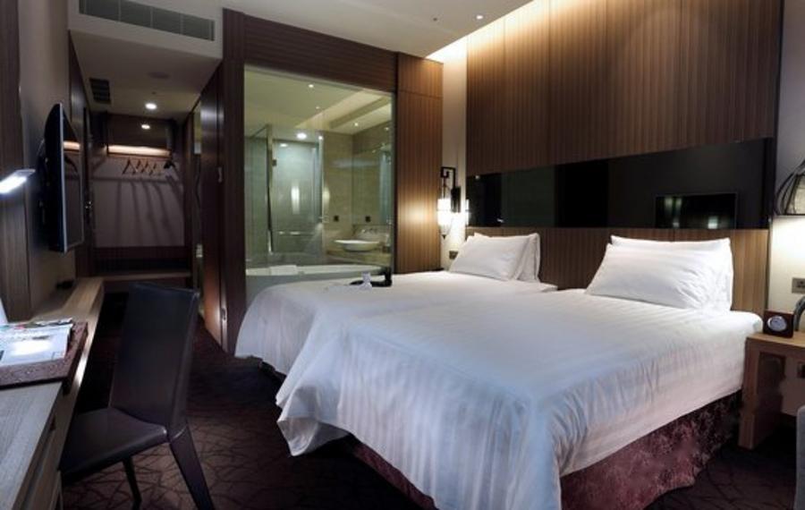 新北丽京栈酒店(Hotel Intrendy)