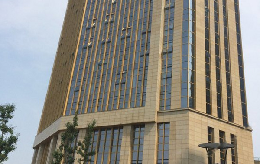 绍兴曼莎酒店