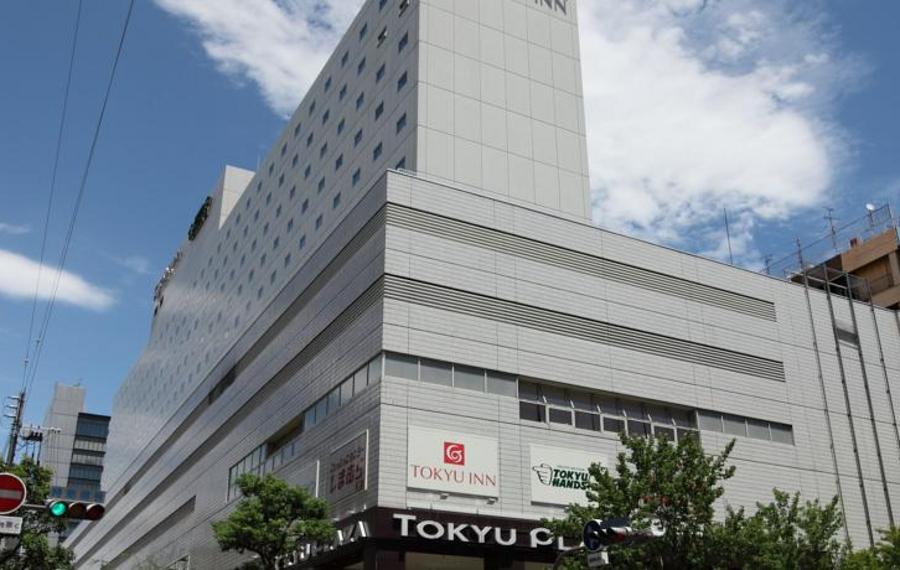 Shin Osaka Esaka Tokyu REI Hotel(新大阪江坂东急REI饭店)