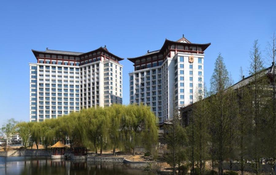 曲阜香格里拉大酒店