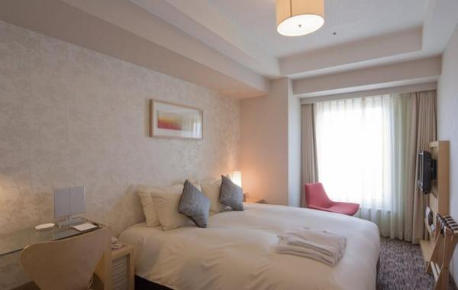 Hotel Resol Trinity Sapporo(札幌三位神大酒店)