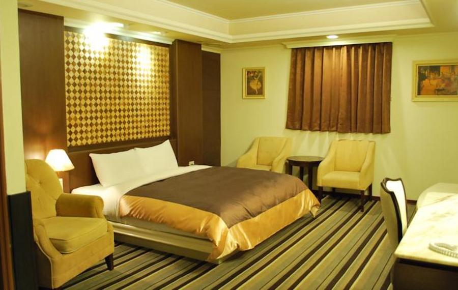 桃园樱珍大饭店(Yin Zhen Hotel)