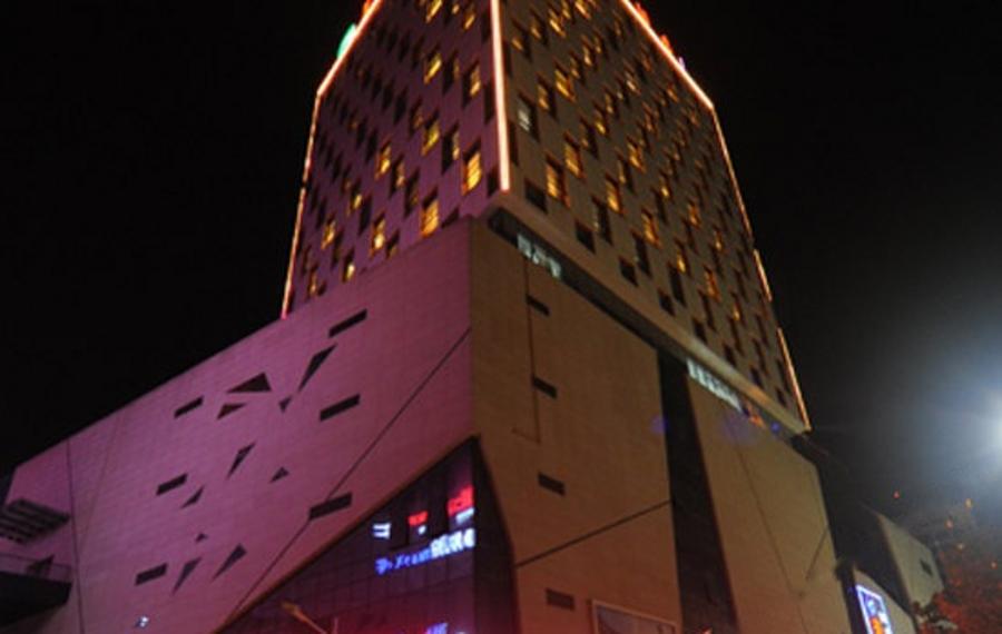 安吉美林大酒店