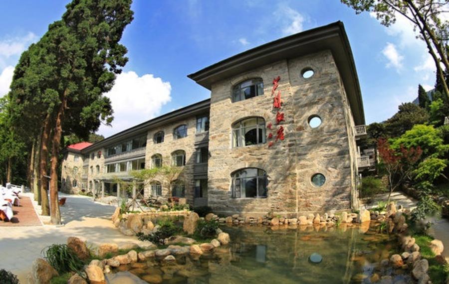 庐山芦林饭店