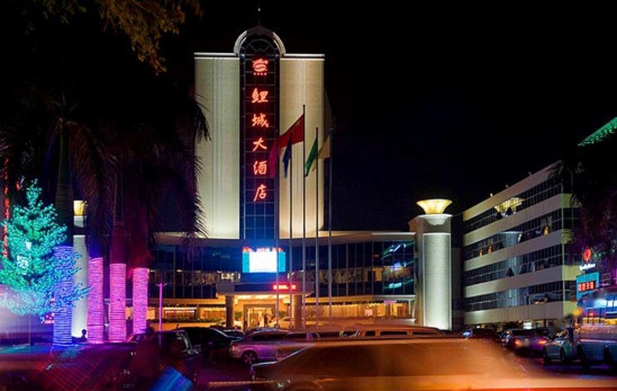 泉州鲤城大酒店