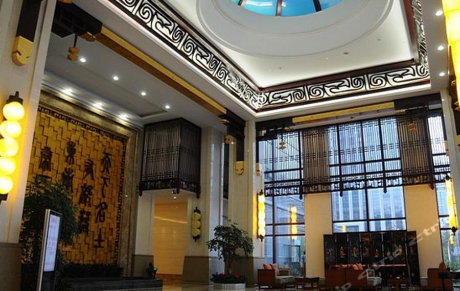 常州春秋假日酒店