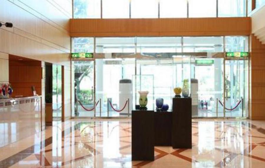 新竹日月光大饭店(HOOYAI HOTEL)