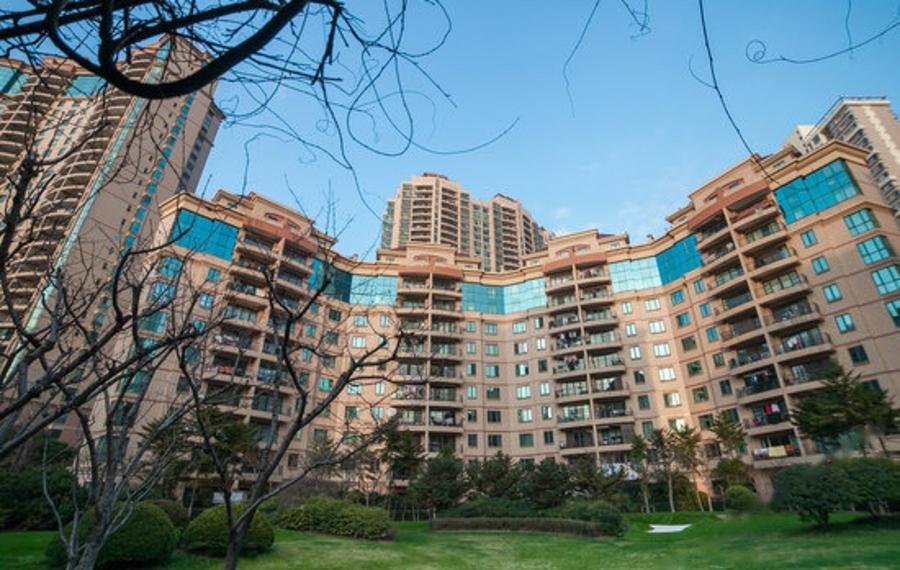 上海潮域酒店式公寓