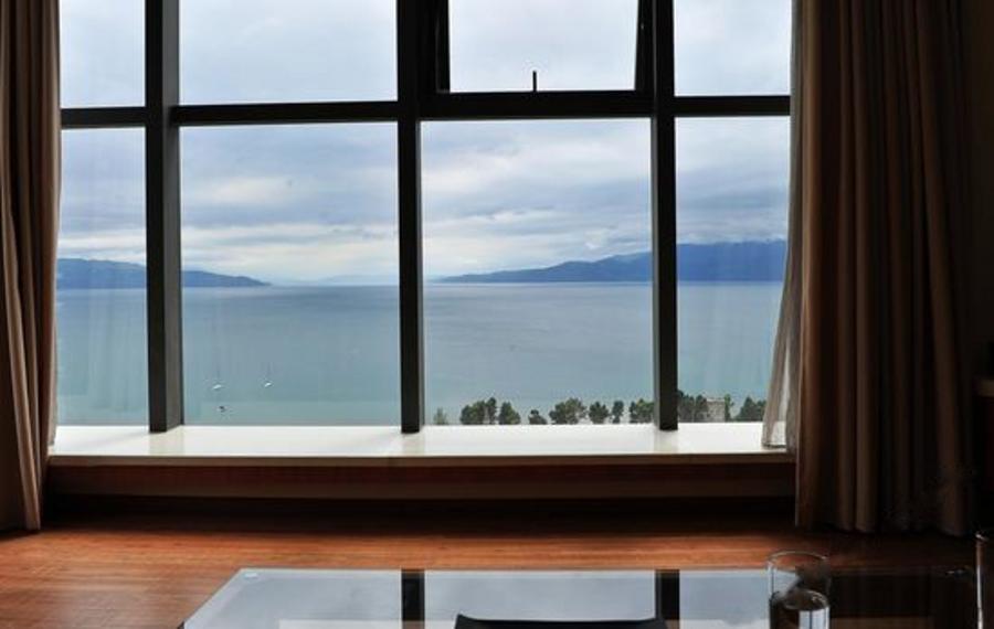 澄江抚仙湖全湖景度假公寓