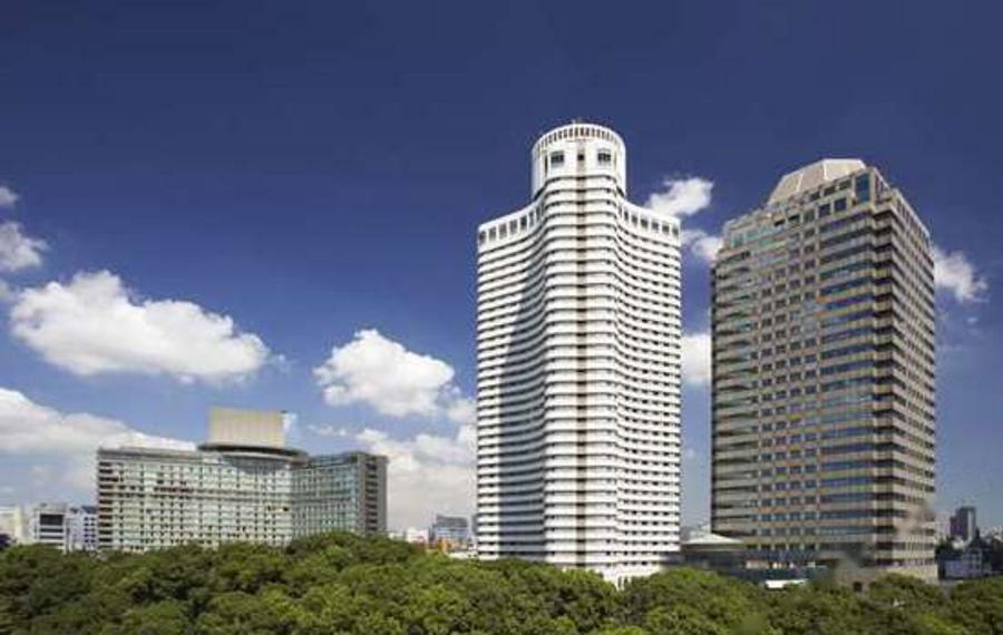 东京新大谷花园塔酒店