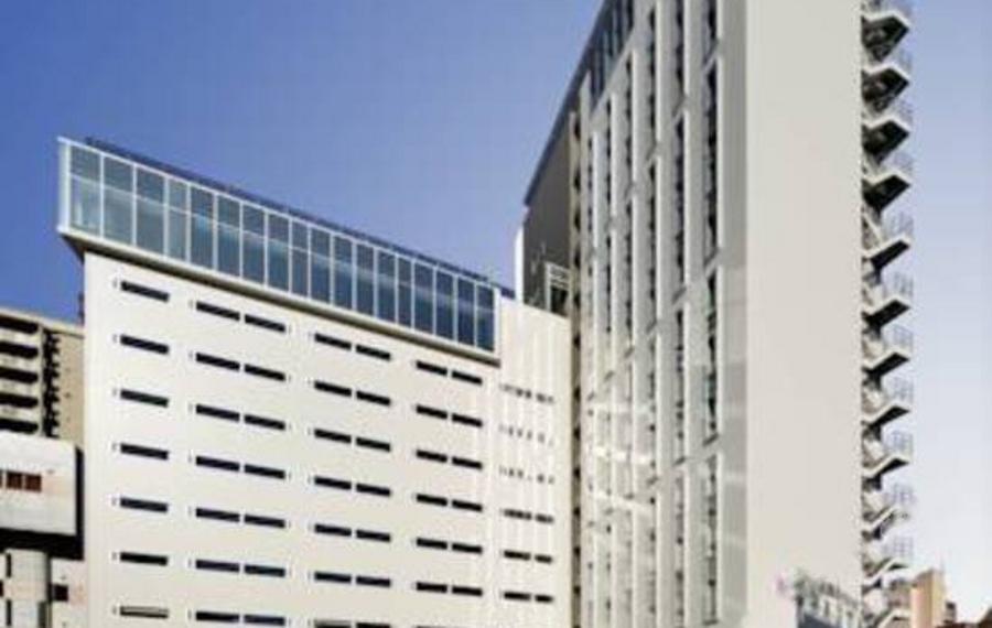 Shinjuku Granbell Hotel Tokyo (东京新宿格兰贝尔酒店)