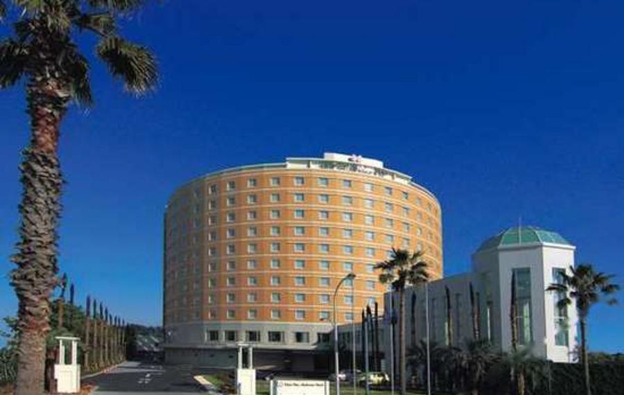 Tokyo Bay Maihama Hotel (东京湾舞浜酒店)