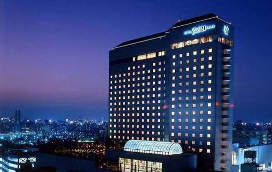 东京东方21世纪酒店-大仓酒店集团