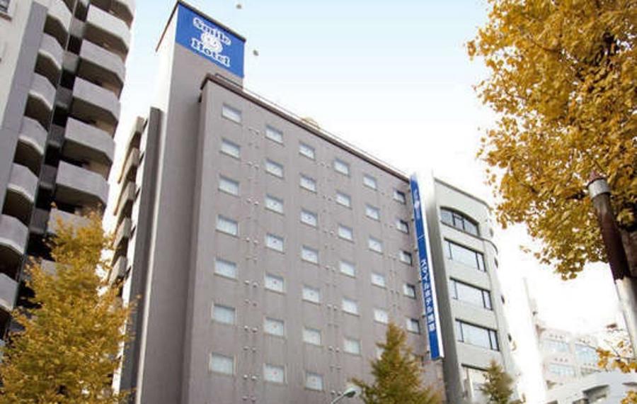 Smile Hotel Asakusa Tokyo (东京微笑酒店 浅草)