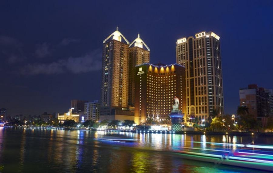高雄国宾大饭店(THE AMBASSADOR HOTEL KAOHSIUNG)