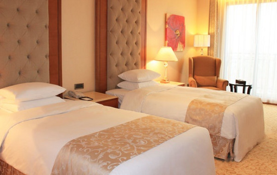 高雄义大皇家酒店(E-Da Royal Hotel)