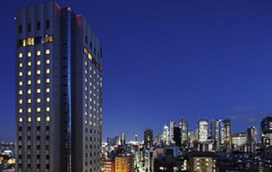 Hunderd Stay Shinjuku Tokyo (东京新宿百日住宿酒店)