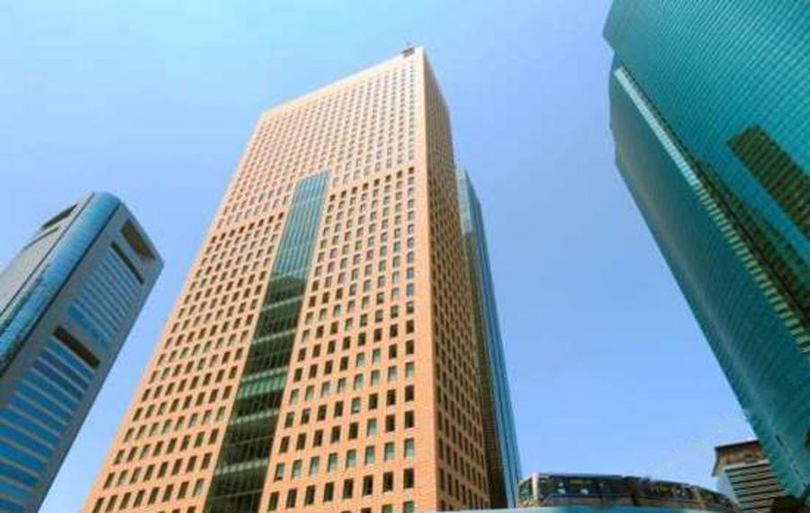 东京汐留皇家花园酒店