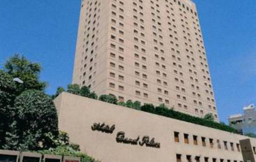东京格兰王宫酒店