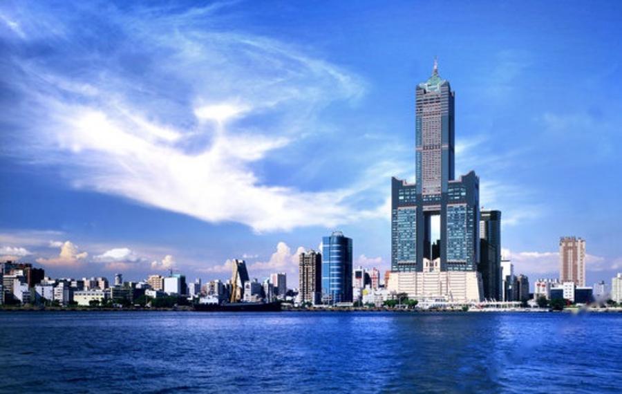 高雄君鸿国际酒店(85 Sky Tower Hotel)