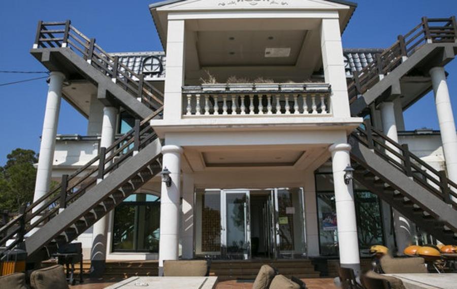 屏东垦丁伊亚渡假会馆(Kenting Eyai Resort)