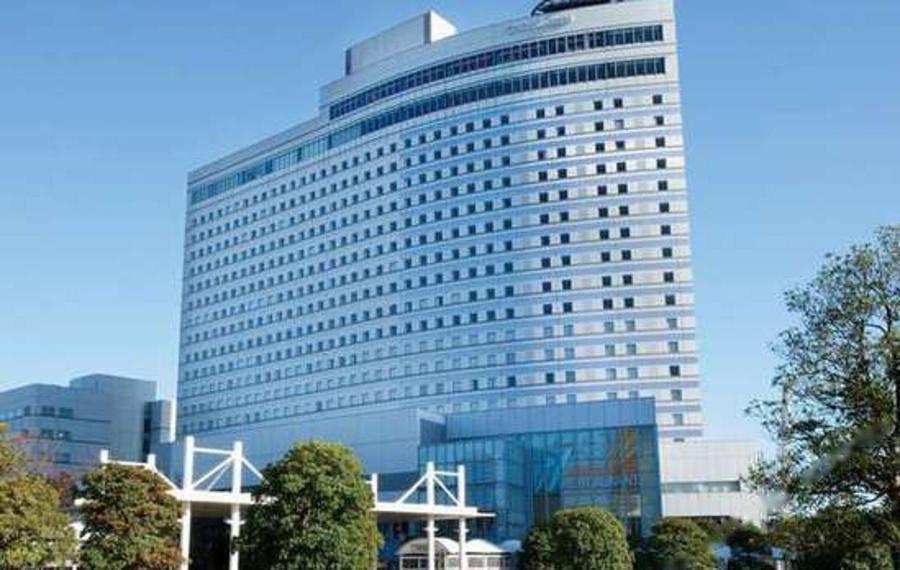 Bay Ariake Washington Hotel Tokyo (东京湾有明华盛顿酒店)