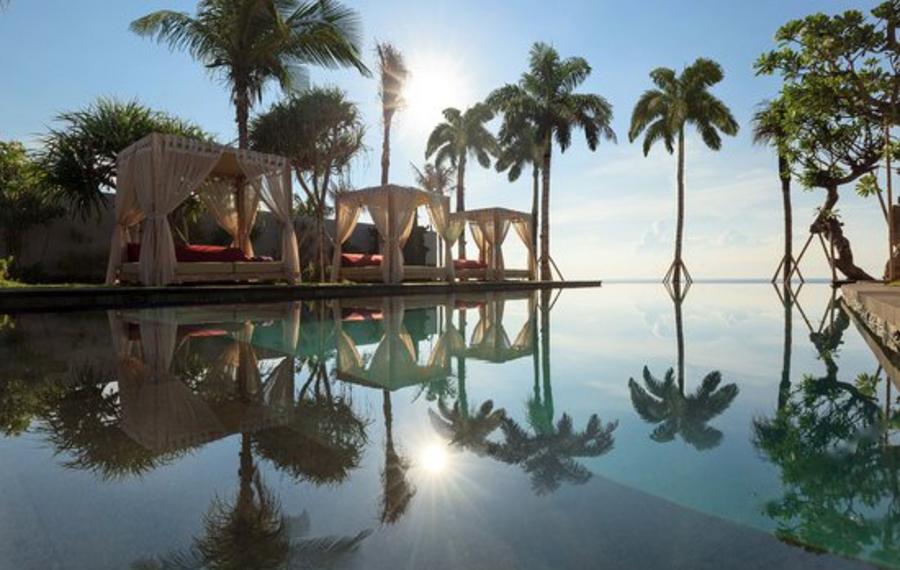 巴厘岛普纳玛皇家酒店