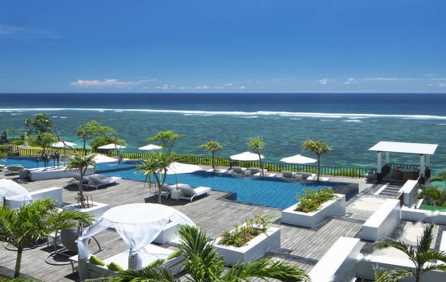 Samabe Bali Suites & Villas (巴厘岛塞玛布度假酒店)