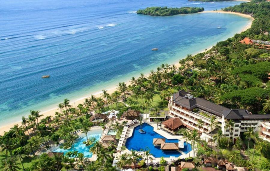 Nusa Dua Beach Hotel & Spa Bali (巴厘岛努沙杜瓦海滩酒店)