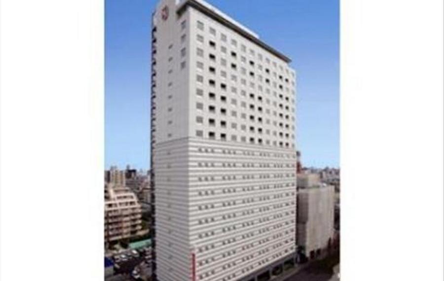 东新宿太阳道大酒店
