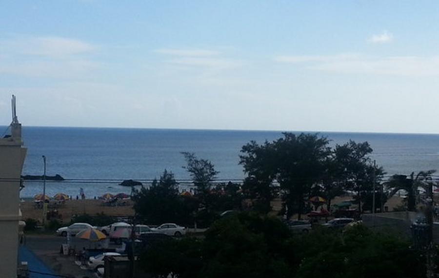 屏东垦丁海滩恋情民宿(Beach Love Homestay)