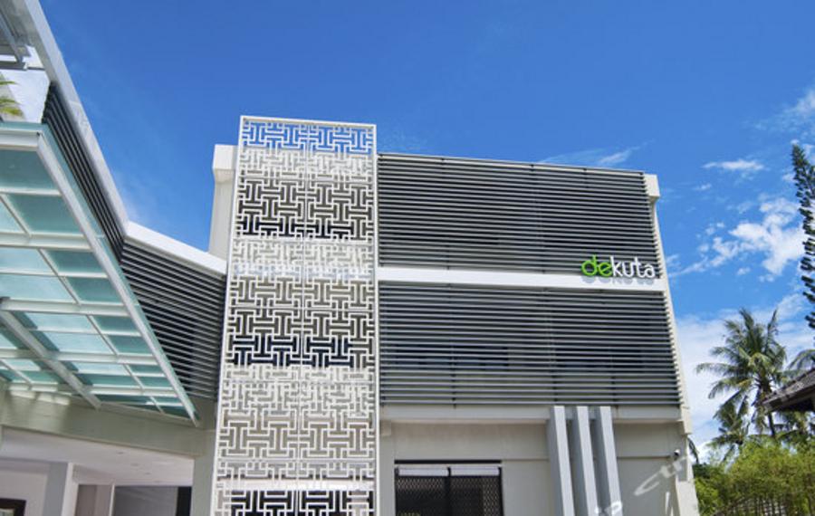 巴厘岛德库塔酒店