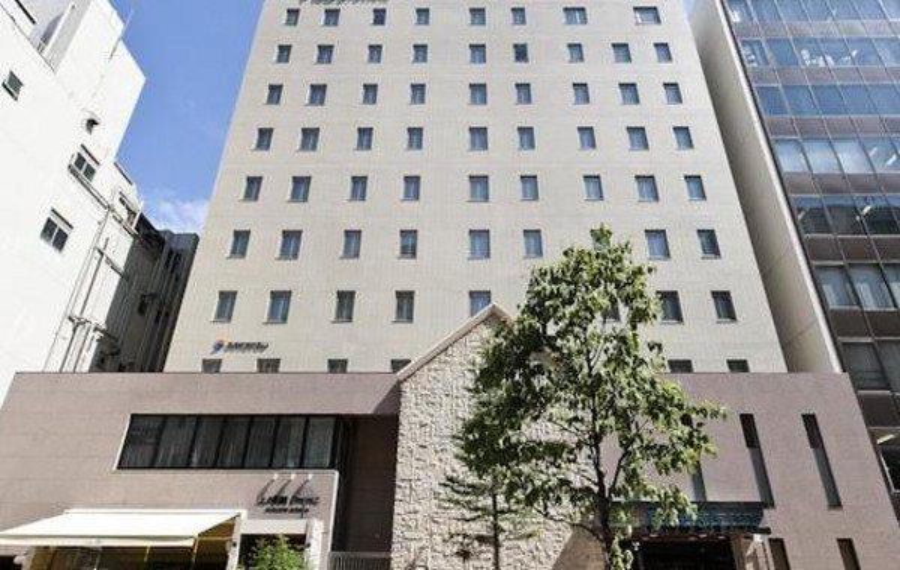 东京田町酒店