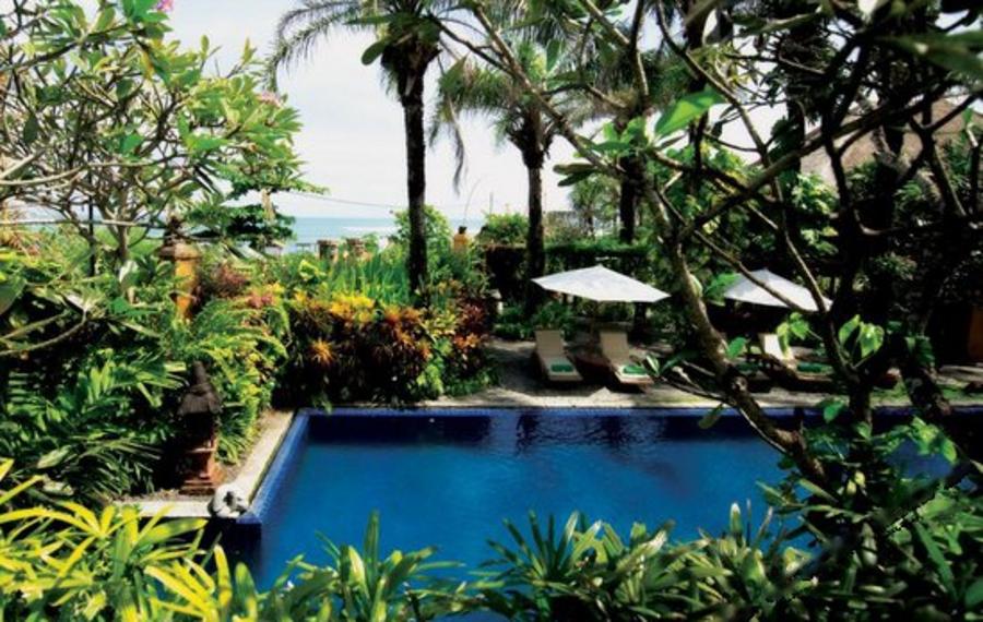 巴厘岛图古酒店
