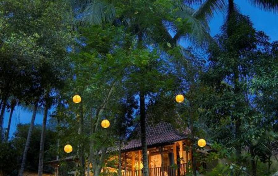巴厘岛坦加羽达考曼卡酒店