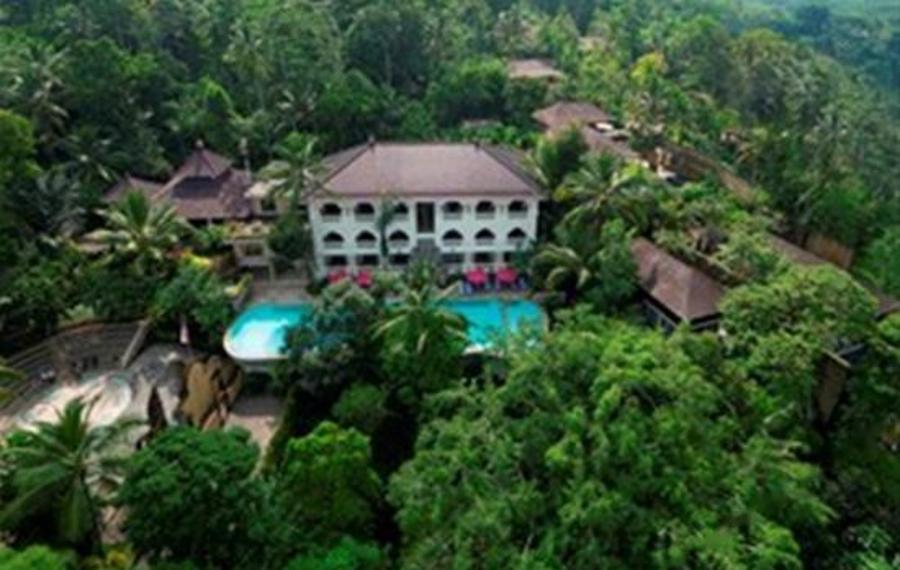 巴厘岛阿杨度假村