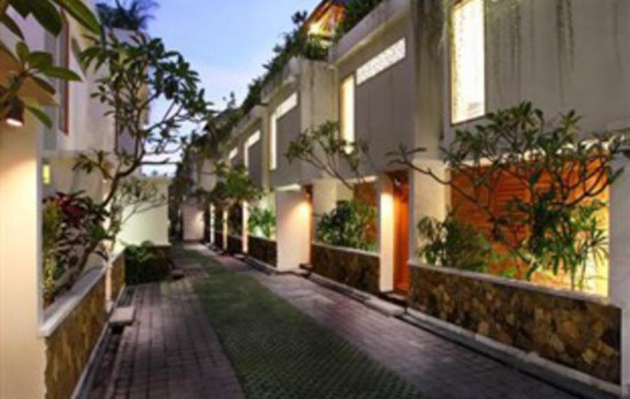 巴厘岛卡域拉贾别墅