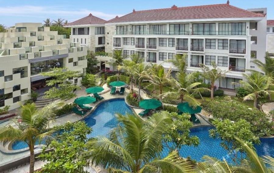 Bali Nusa Dua Hotel (巴厘岛努沙杜瓦酒店)