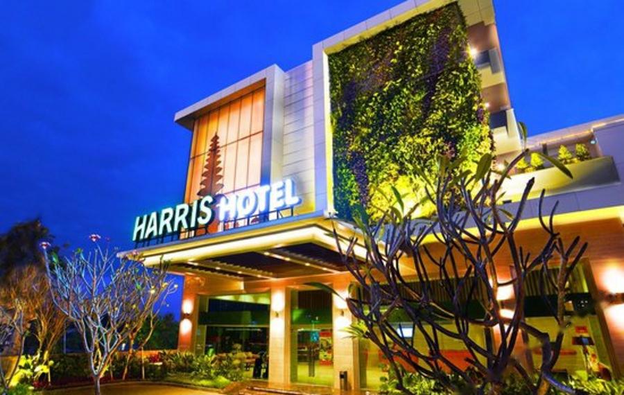 巴厘岛哈里斯库塔广场酒店