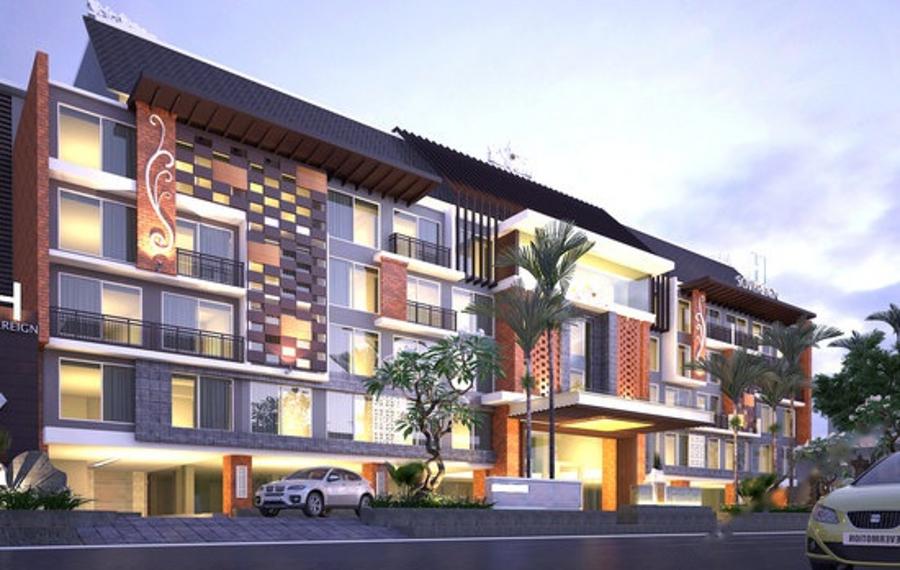 巴厘岛H君豪酒店
