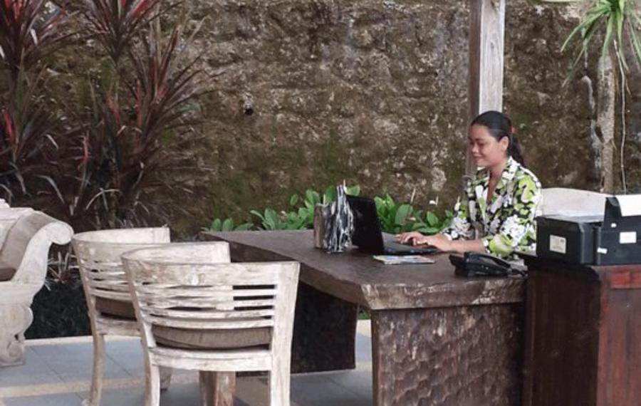 巴厘岛彭杜克斯巴图别墅酒店