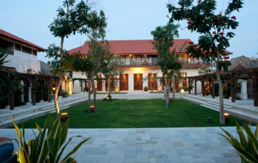 Sudamala Suites & Villas Sanur Bali(巴厘岛苏达玛拉酒店)