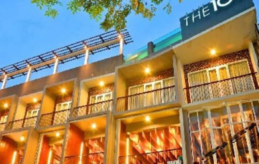 巴厘岛1O1雷吉安酒店
