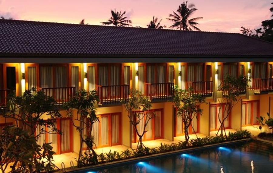 巴厘岛乌布瓦纳度假酒店
