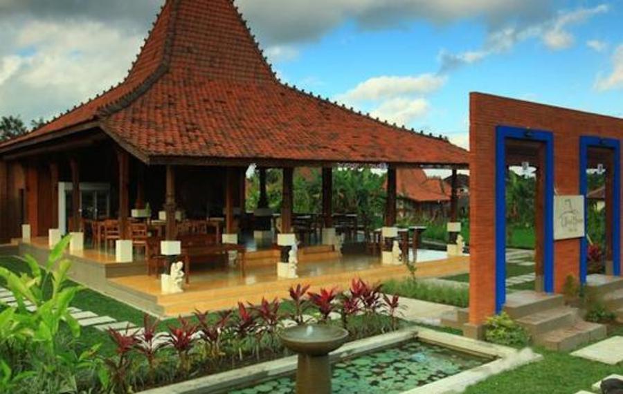 巴厘岛贝内斯达南天堂酒店