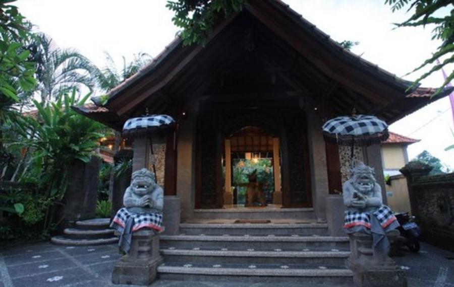 Villa Sonia Ubud Bali (索尼娅乌布别墅酒店)