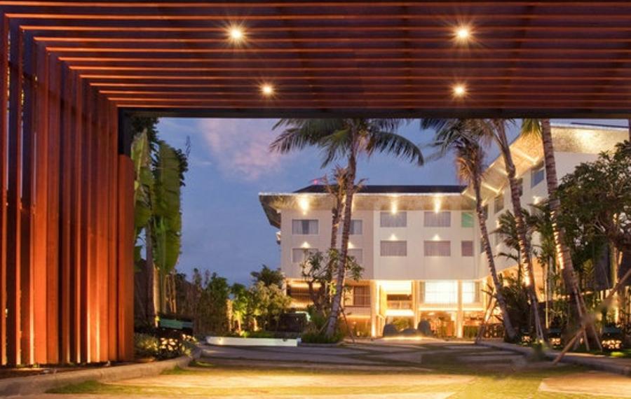 Fontana Hotel Bali (巴厘岛芳特纳酒店)